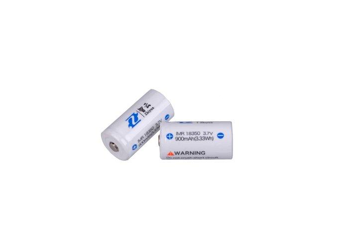 náhradní baterie pro Zhiyun Rider M