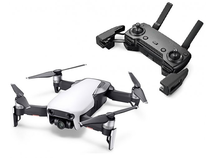 1 DJI Mavic AIR Arctic White