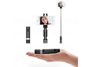 nejmenší selfie tyč na světě