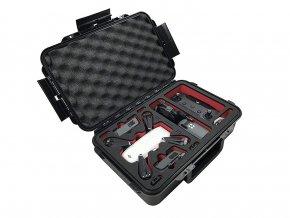 Voděodolný pevný kufr pro drona DJI SPARK a příslušenství 4.jpg