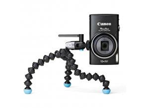 GPod Video Canon bent legs SQ