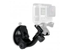 Přísavný držák GoPro a akčních kamer Přísavka 1