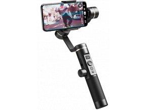 Feiyu Tech SPG 2 3osý stabilizátor na mobil a akční kameru 8