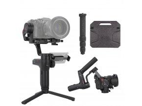 Zhiyun WeeBill LAB 3osý stabilizátor kamer do 3kg 7