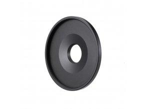 Hliníkový adaptér na filtry ze 17 mm na 52 mm