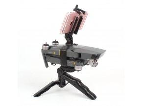Stabilizátor s držákem telefonu a stativem pro DJI MAVIC PRO 2
