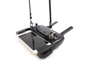 Popruh na krk pro ovladač dronů DJA SPARK a MAVIC PRO 11