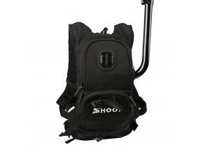 Batoh SHOOT pro GoPro a na akční kamery 360, s třetím pohledem 1