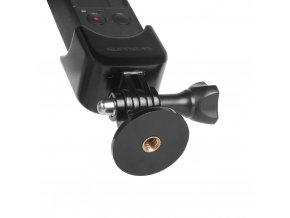 Adaptér pro DJI OSMO POCKET na závit, stativ a gopro příslušenství 5