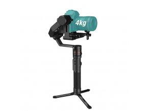 Feiyu tech AK4000 stabilizátor gimbal do 4kg