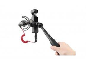 DJI Osmo Pocket Nacvakávací sáňky pro mikrofon nebo světlo 7