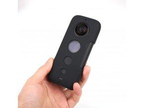 Silikonový ochranný návlek na kameru Insta360 One X 1