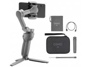 DJI Osmo Mobile 3 Combo 0