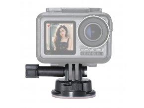 224 DJI Osmo Action nalepovací držák kamery s rychloupínáním 8