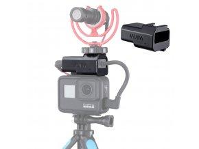 248 Uložiště pro mikrofonní adaptér na GoPro Hero 5,6,7 9