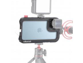 503 Video klec pro iPhone 11, 11 PRO a 11 PRO Max 23