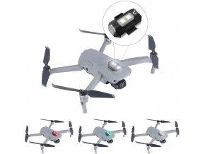 Stroboskop zábleskové LED světlo na drony Ver.2.0 1