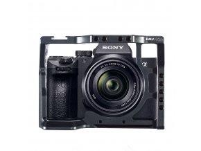 523 Profesionální kamerová klec pro SONY A7III 13