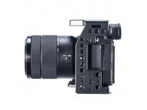 523 Profesionální kamerová klec pro SONY A7III 1