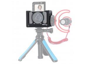 691 Kamerová klec, na příslušenství a vlogování pro kameru Sony RX0 II 24