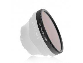 Sirui Mobile CPL polarizační filtr na širokou 18mm čočku 1