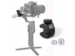 Závaží na kamerové stabilizátory a gimbaly 13