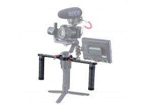 Skládací obouruční držák pro DJI Ronin S a Ronin SC 12