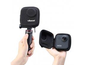 Ochranný obal na namontované GoPro MAX obr.11