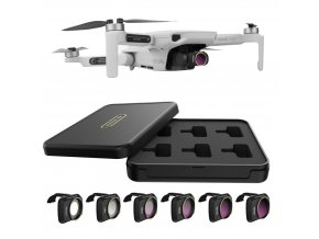 Set ND a CPL filtrů pro DJI Mavic Mini 0b