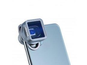Anamorfická čočka pro mobily ULANZI 1.33X 17mm V2 Obrázek9