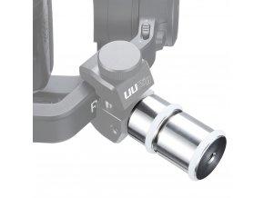 Přídavné závaží pro stabilizátory kamer 4