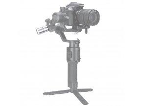 Přídavné závaží pro stabilizátory kamer 5