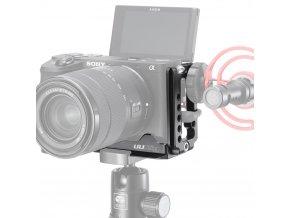 UURig R028 L destička pro Sony A6600 obr.1