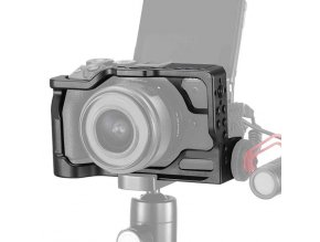 UURIG C M6 kamerová klec na Canon M6 Mark II 2