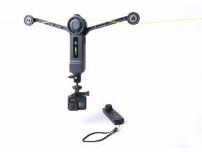WIRAL Lite Cable Cam kamerová jízda 1