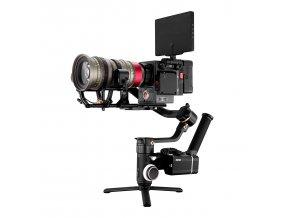 Zhiyun Tech Crane 3S 3osý stabilizátor kamer až do 6,5kg obrázek č.10