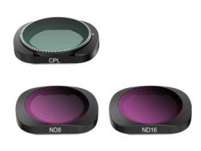 Sada ND a polarizačních filtrů pro kameru Xiaomi Fimi Palm 2