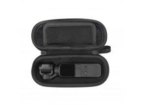 Pevný penál, pouzdro, obal na DJI Osmo Pocket nebo Xiaomi Fimi Palm 1