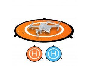 letiště pro drony
