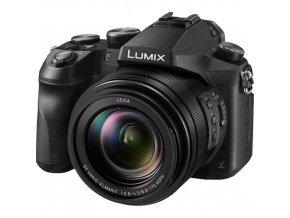 Digitální kompakt Panasonic Lumix DMC FZ2000 1