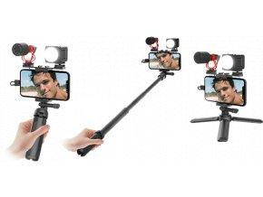 MOZA Smartphone Vlogging Kit 1