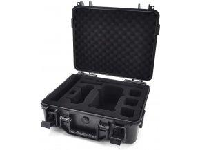 Voděodolný pevný kufr pro drona DJI MAVIC AIR 2 a příslušenství 7