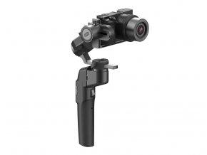 Moza Mini P 3osý stabilizátor foťáků, kamer i telefonů do 800g 2