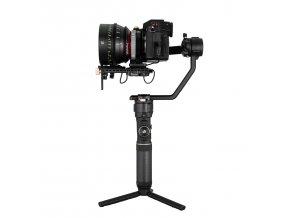 Zhiyun Crane 2S odlehčený výkonný 3osý stabilizátor pro foťáky a kamery 10