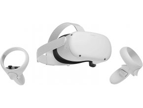 Oculus Quest 2 64GB Nejlepší virtuální realita 2020 komplet bezdrátově 19.jpg