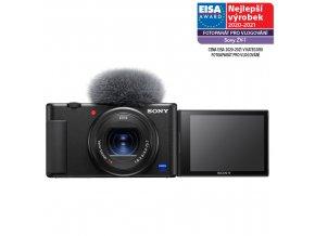 Sony ZV 1 vlogovací kamera 1
