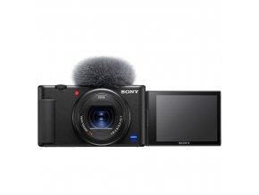 Sony ZV 1 vlogovací kamera 2