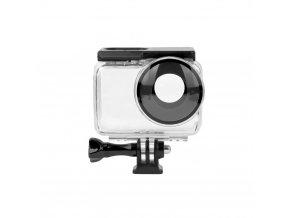 Podvodní obal pro kameru Insta360 One R modul 360 2
