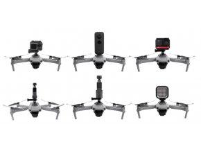 Držák kamery nebo světla na DJI Mavic AIR 2 6