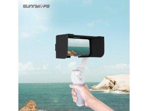 Sluneční clona pro DJI Osmo Mobile 3 a OM4 1